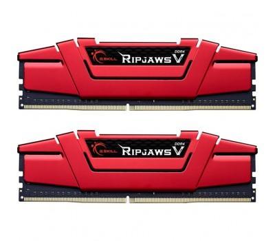 Модуль памяти для компьютера DDR4 32GB (2x16GB) 3600 MHz Ripjaws V G.Skill (F4-3600C19D-32GVRB)
