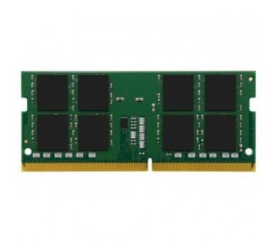 Модуль пам'яті для ноутбука SoDIMM DDR4 16GB 2666 Mhz Kingston (KCP426SD8/16)