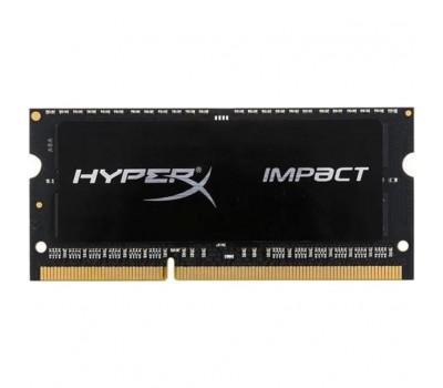Модуль памяти для ноутбука SoDIMM DDR3L 4GB 1866 MHz Kingston (HX318LS11IB/4)