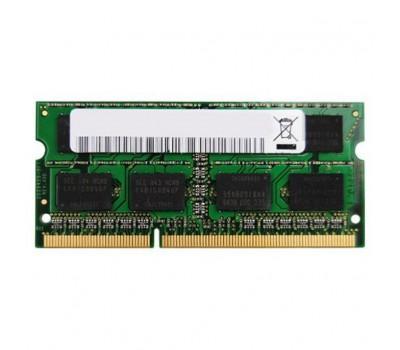 Модуль пам'яті для ноутбука SoDIMM DDR3L 4GB 1600 MHz Golden Memory (GM16LS11/4)