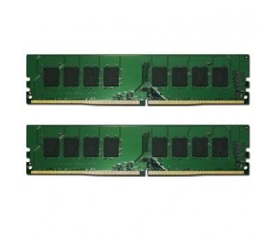 Модуль пам'яті для комп'ютера DDR4 16GB (2x8GB) 2400 MHz eXceleram (E41624AD)