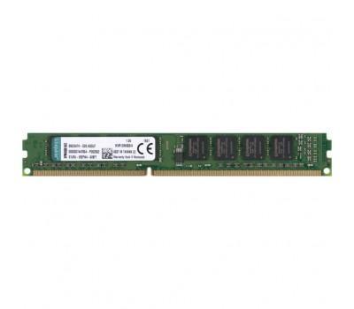 Модуль памяти для компьютера DDR3 4GB 1333 MHz Kingston (KVR13N9S8/4)