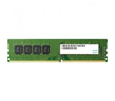 Модуль пам'яті для комп'ютера DDR3 8GB 1600 MHz Apacer (DL.08G2K.KAM)