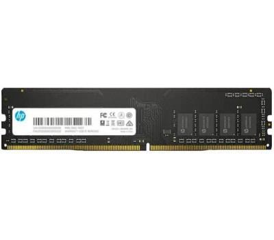 Модуль пам'яті для комп'ютера HP DDR4 16GB 2666MHz V2 (7EH56AA#ABB)