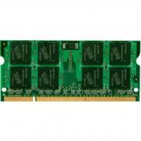 Модуль памяти для ноутбука SoDIMM DDR3 8GB 1600 MHz GEIL (GS38GB1600C11SC)