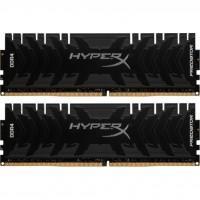 Модуль пам'яті для комп'ютера DDR4 32GB (2x16GB) 3000 MHz HyperX Predator Kingston (HX430C15PB3K2/32)