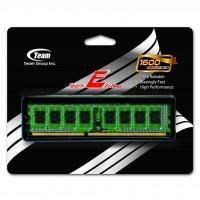 Модуль пам'яті для комп'ютера DDR3L 4GB 1600 MHz Team (TED3L4G1600C1101)
