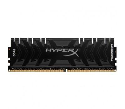 Модуль памяти для компьютера DDR4 8GB 3600 MHz HyperX Predator Kingston (HX436C17PB4/8)