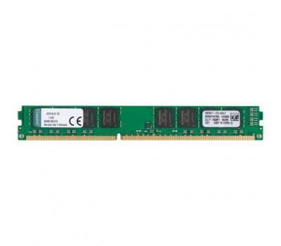 Модуль памяти для компьютера DDR3L 8GB 1600 MHz Kingston (KVR16LN11/8)