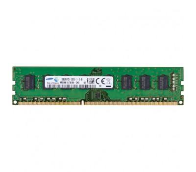 Модуль пам'яті для комп'ютера DDR3 8GB 1600 MHz Samsung (M378B1G73EB0-CK0)
