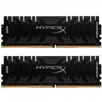 Модуль памяти для компьютера DDR4 32GB (2x16GB) 2666 MHz HyperX Predator Kingston (HX426C13PB3K2/32)