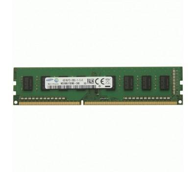 Модуль пам'яті для комп'ютера DDR3 4GB 1600 MHZ SAMSUNG (M378B5173DBO-CKO)