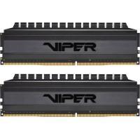 Модуль пам'яті для комп'ютера DDR4  16 GB 4400 MHz PATRIOT  (PVB416G440C8K)
