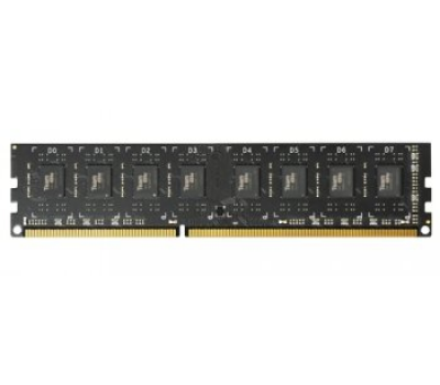 Оперативна памьять Team Elite (TED34G1600C1101) 4GB DDR3 PC3-12800 (1600MHz)