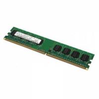 Модуль пам'яті для комп'ютера Samsung (M378T5663EH3-CF7) 2048MB DDRII PC2-6400