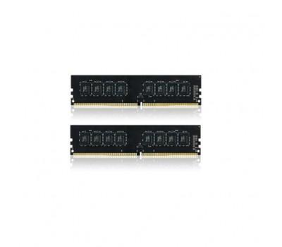 Модуль памяти для компьютера DDR4 8Gb (2x4GB) 2400 MHz Elite UD-D4 Team (TED48G2400C16DC01)