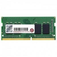 Модуль пам'яті для ноутбука SoDIMM DDR4 8GB 2666 MHz Transcend (JM2666HSB-8G)