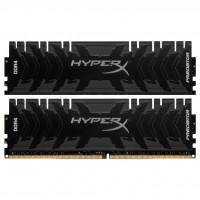 Модуль памяти для компьютера DDR4 16GB (2x8GB) 4266 MHz HyperX Predator Kingston (HX442C19PB3K2/16)