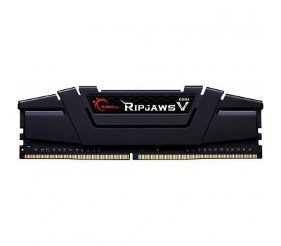 Модуль памяти для компьютера DDR4 32GB 3200 MHz Ripjaws V G.Skill (F4-3200C16S-32GVK)