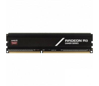 Модуль пам'яті для комп'ютера DDR4 8GB 3000 MHz AMD (R948G3000U2S-U)