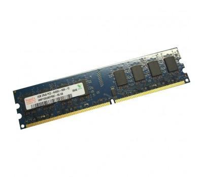 Модуль памяти для компьютера DDR2 2GB 800 MHz Hynix (HMP125U6EFR8C-S6)