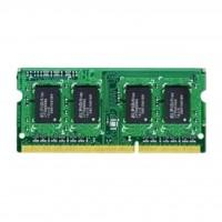 Модуль памяти для ноутбука SoDIMM DDR3 4GB 1600 MHz Apacer (AS04GFA60CAQBGC)