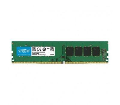 Модуль пам'яті для комп'ютера DDR4 16GB 2666 MHz MICRON (CT16G4DFD8266)