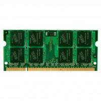 Модуль памяти для ноутбука SoDIMM DDR3 4GB 1600 MHz GEIL (GS34GB1600C11S)
