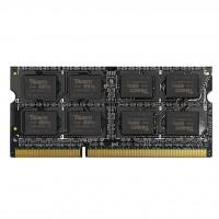 Модуль памяти для ноутбука SoDIMM DDR3L 8GB 1600 MHz Team (TED3L8G1600C11-S01)