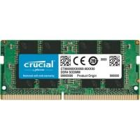 Модуль пам'яті для ноутбука DDR4 8GB 2666 MHz MICRON (CT8G4SFRA266)