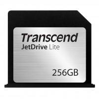 Карта пам'яті Transcend 256Gb JetDrive Lite 130 (TS256GJDL130)