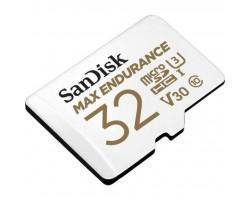 Карта пам'яті SANDISK 32GB microSDHC class 10 UHS-I U3 Max Endurance (SDSQQVR-032G-GN6IA)