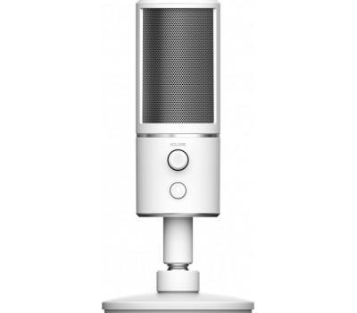 Мікрофон Razer Seiren X Mercury (RZ19-02290400-R3M1)