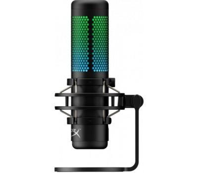 Мікрофон HyperX QuadCast S (HMIQ1S-XX-RG/G)