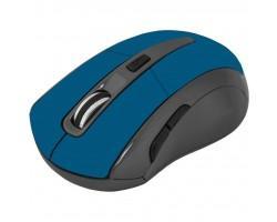 Мишка Defender Accura MM-965 Blue (52967)