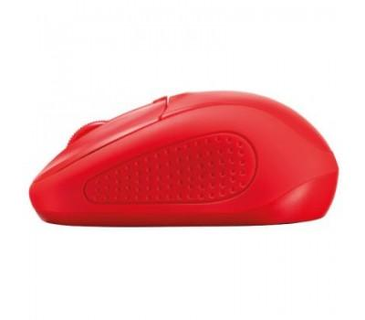 Мишка Trust Primo Wireless Mouse Red (20787)