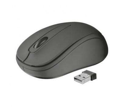 Мишка Trust Ziva wireless compact mouse black (21509)
