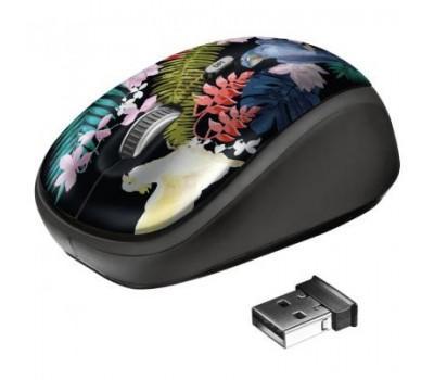 Мишка Trust Yvi Wireless Parrot (23387)