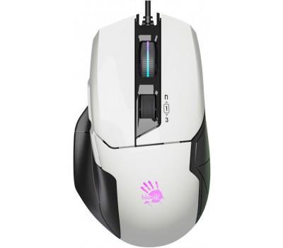 Мишка A4-Tech Bloody W70 Panda White