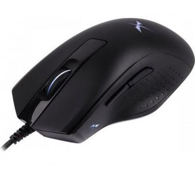Мишка A4-Tech Bloody X5 Black