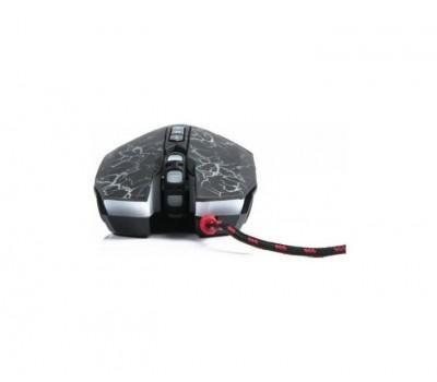 Мишка A4tech Bloody N50 Black