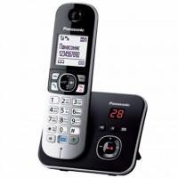Телефон DECT PANASONIC KX-TG6821UAB