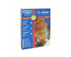Обкладинка для палітурки bindMARK карт. Кантри А4 230 г/м2 (100 шт.) ассорти (41729)