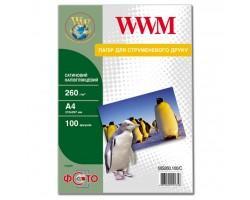 Папір WWM A4 (MS260.100/C)