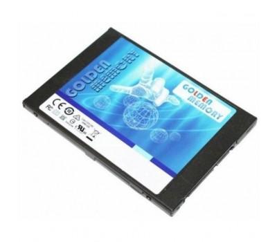 """Накопитель SSD 2.5"""" 60GB Golden Memory (AV60CGB)"""