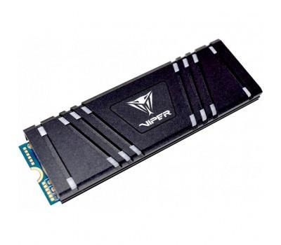 Накопичувач SSD M.2 2280 256GB Patriot (VPR100-256GM28H)