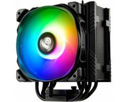 Кулер до процесора ENERMAX ETS-T50 AXE ARGB Black (ETS-T50A-BK-ARGB)