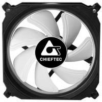 Кулер до корпусу CHIEFTEC TORNADO ARGB (CF-1225RGB)