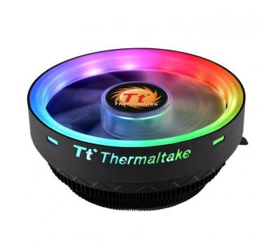 Кулер до процесора ThermalTake UX100 ARGB Lighting (CL-P064-AL12SW-A)