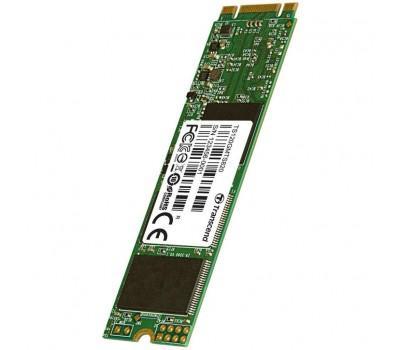 Накопичувач SSD M.2 2280 120GB Transcend (TS120GMTS820S)